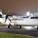 درباره ی هواپیماهای ATR