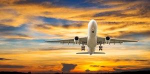 شلوغ ترین مسیرهای هوایی دنیا