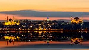 گردشی یک روزه در استانبول