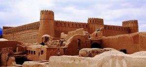 رشد گردشگران ورودی به کرمان