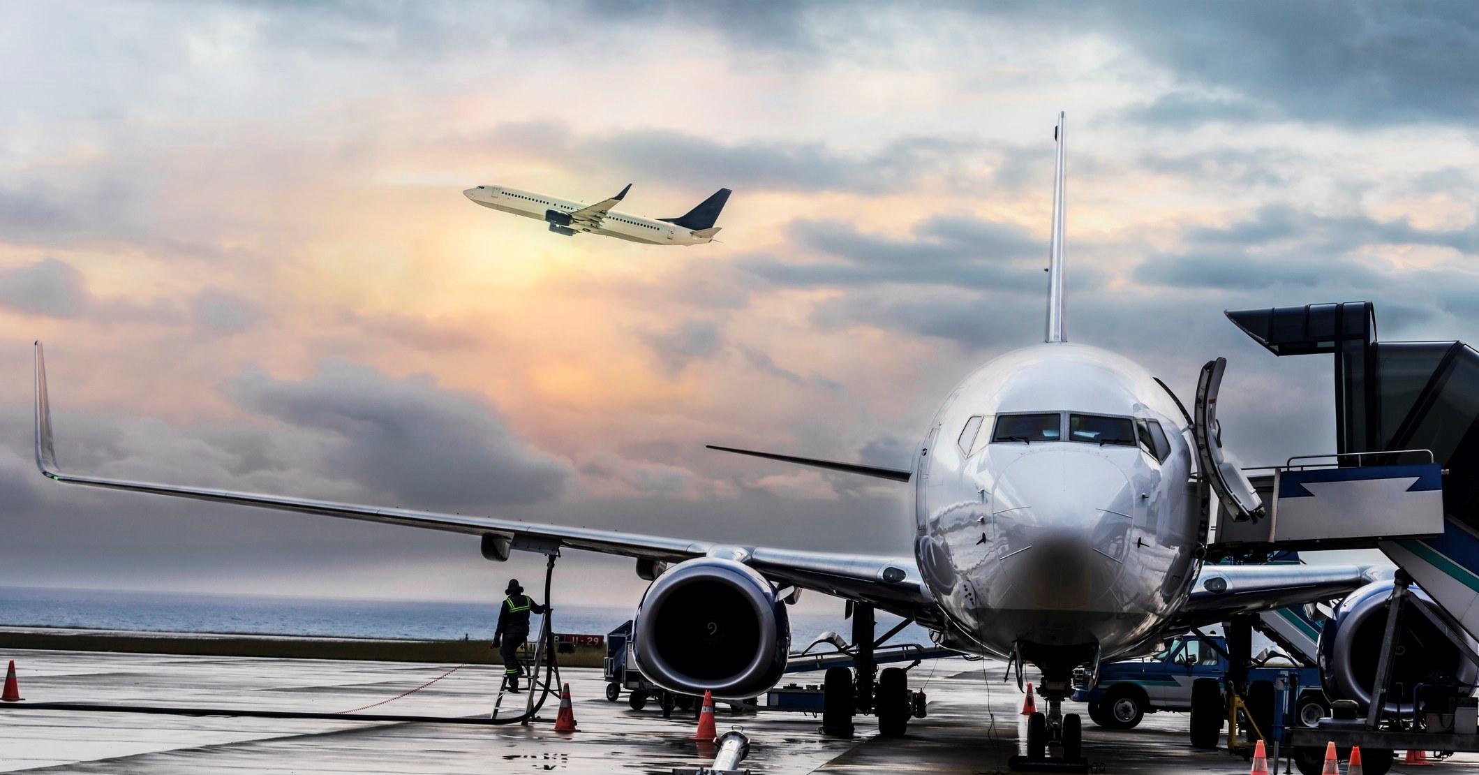 بهترین و بدترین فرودگاه های دنیا از لحاظ وقت شناسی