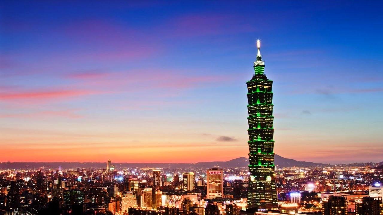 برترین تفریحات گردشگری تایوان
