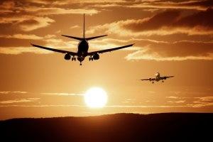 کوتاه ترین و طولانی ترین پروازهای دنیا