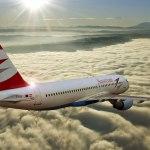 هواپیمایی اتریش خدمات به ایران را محدود کرد
