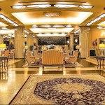 هتل هرمز اولین هتل پنج ستاره در بندر عباس