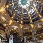 اقامتی خاطره انگیز در هتل مدینه الرضای مشهد