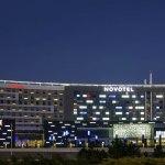 هتل نووتل؛ اولین هتل فرودگاهی ایران