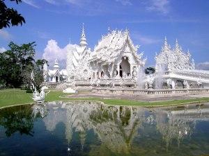 چیانگ مای تایلند