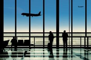 الکترونیکی شدن پرداخت عوارض خروج از کشور برای مسافران چهار فرودگاه کشور