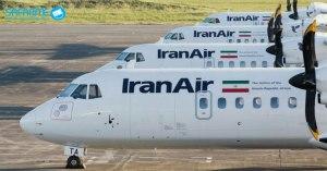نیاز به 400 خلبان و کمک خلبان برای هواپیماهای ATR