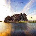 افسونی طلایی به نام برمه