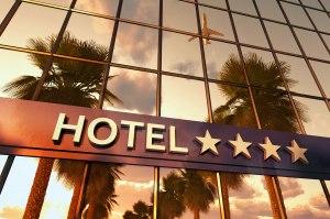 تحویل 20 هتل 4 و 5 ستاره در سال 96