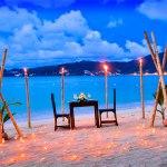 بهترین اقامتگاه های ساحلی تایلند