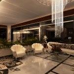اقامتی لوکس در هتل مجلل قصر طلایی مشهد