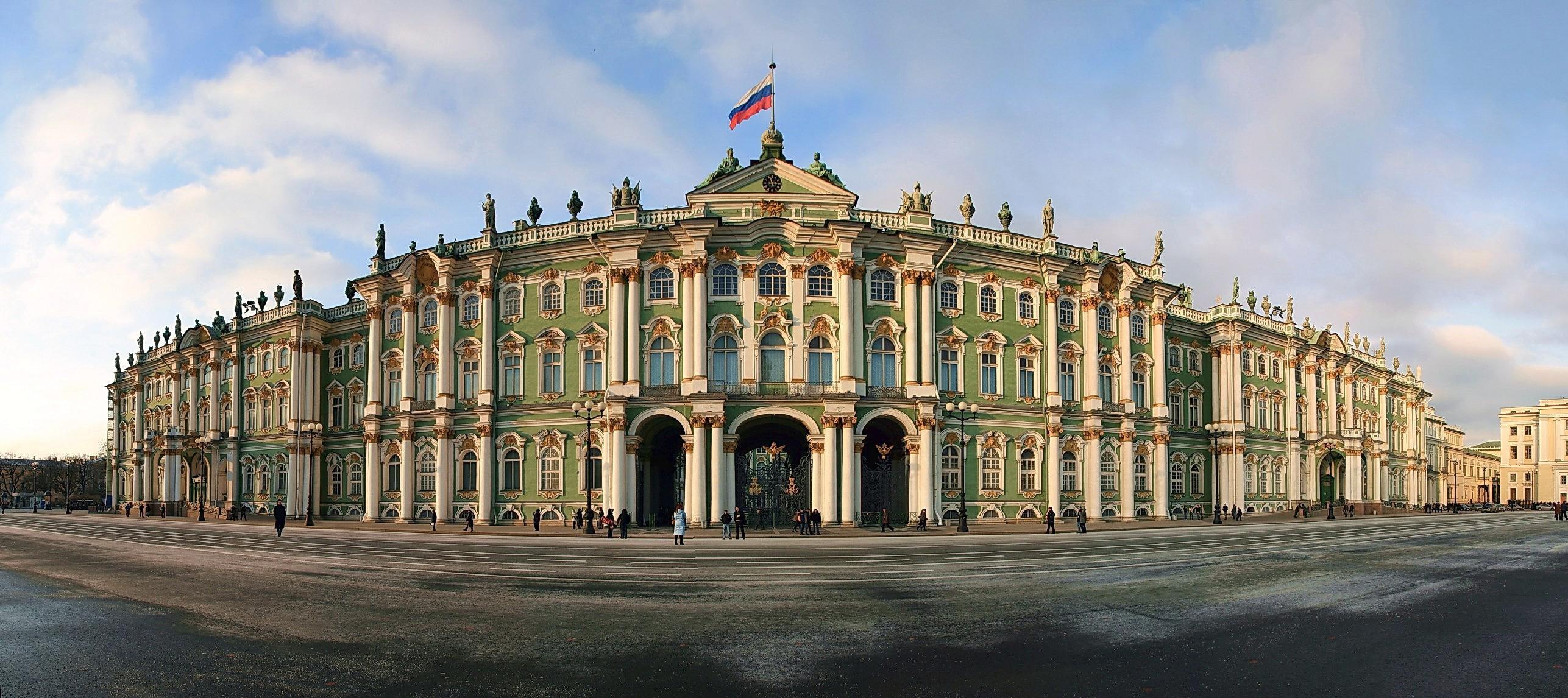 برترین جاذبه های گردشگری سنت پترزبورگ