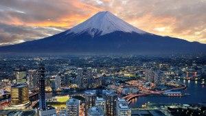 میاکه جیما؛ شهر متروک ژاپن