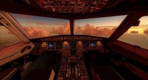 کدهای اورژانسی هواپیما