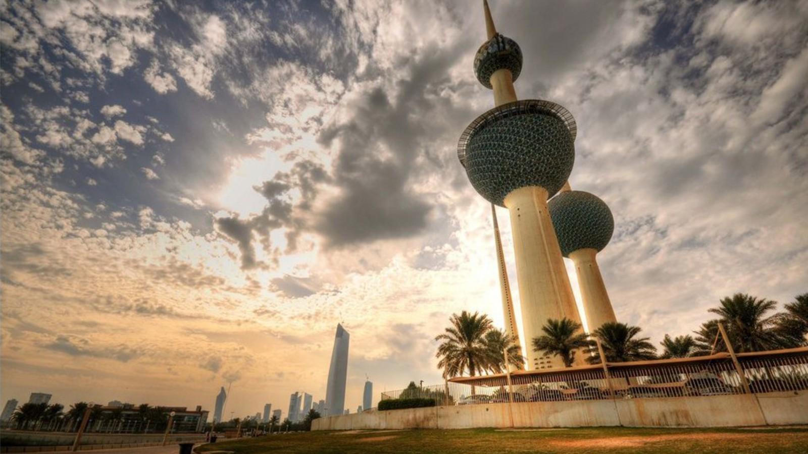 کویت گرم ترین شهر دنیا