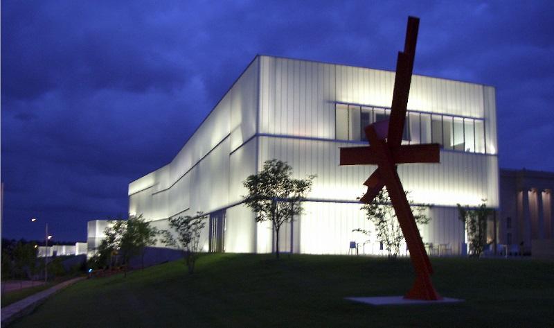 موزه هنر نلسون-اتکینس، کانزاس، ایالات میسوری، ایالات متحده