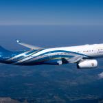 هواپیمایی عمان