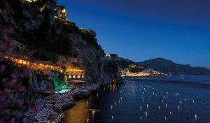 بهترین هتل های تابستانی ایتالیا