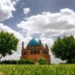 گنبد سلطانیه؛ سمبل معماری اسلامی در تاریخ ایران