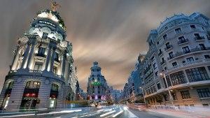 برنامه ریزی برای سفر به اسپانیا در دو هفته