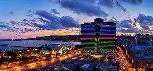 بهترین جاذبه های گردشگری باکو