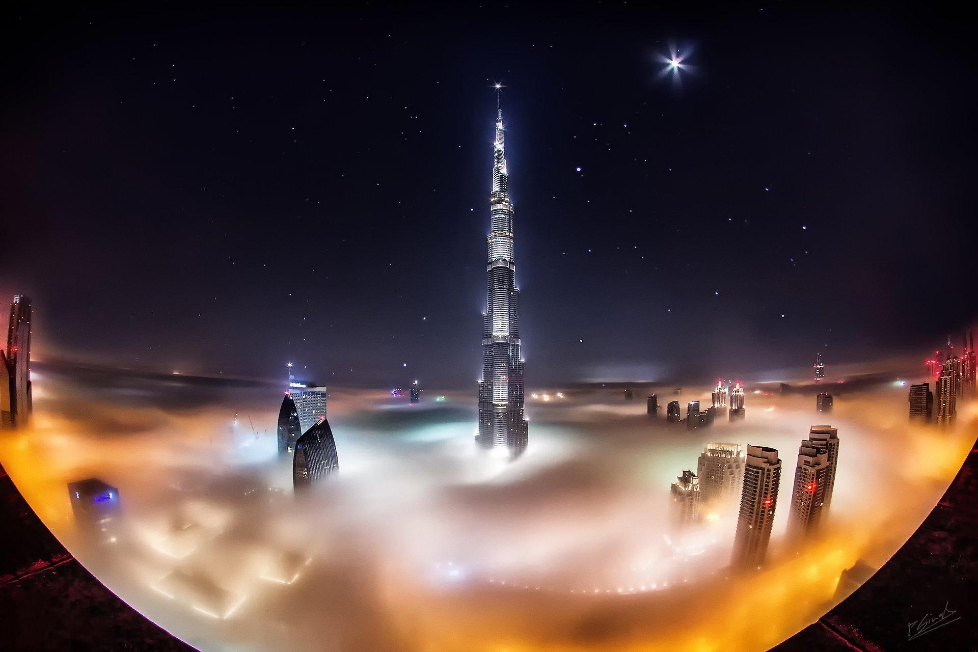 نکاتی که قبل از سفر به دبی باید از آن مطلع باشید