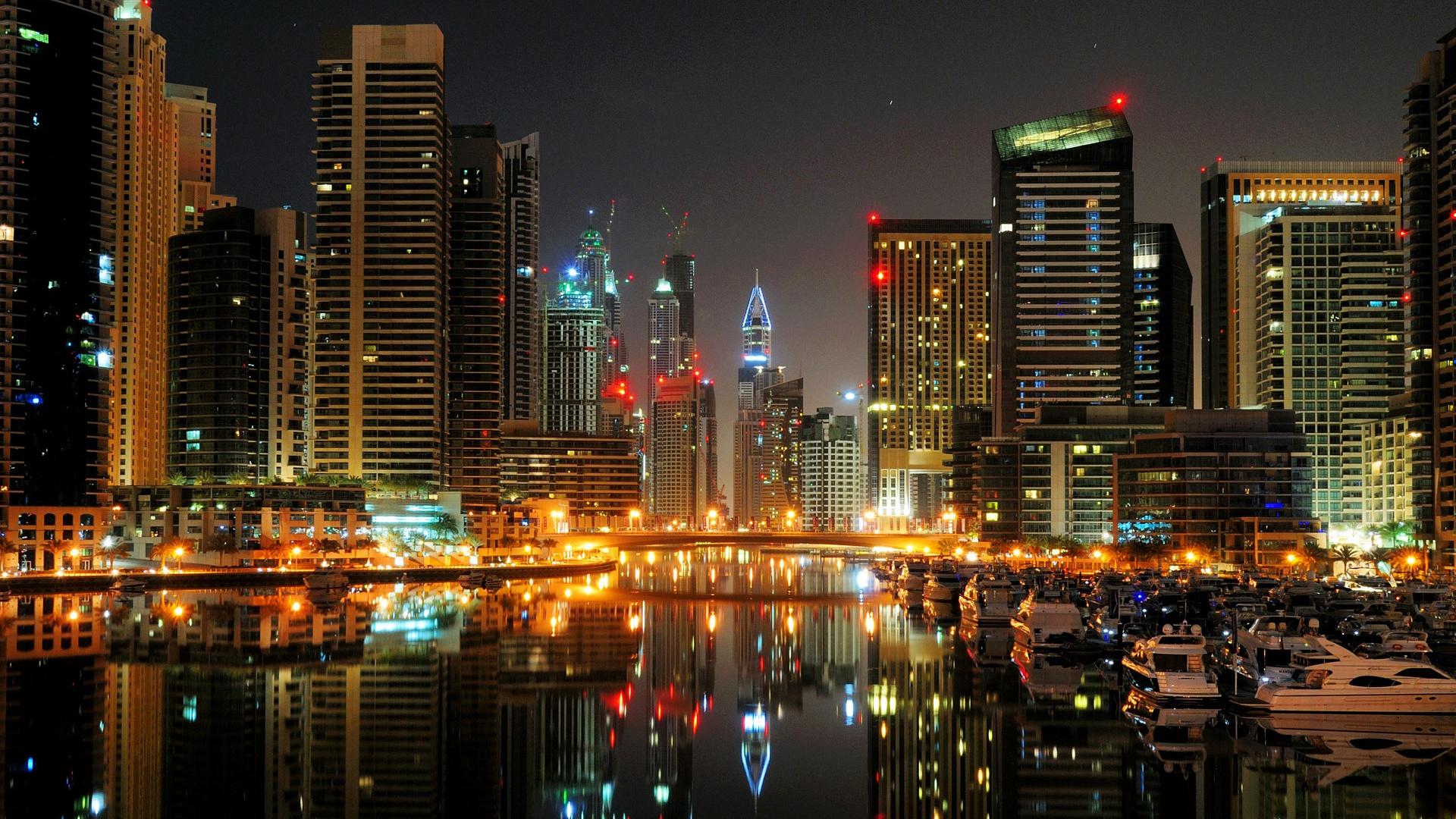 امارات متحده عربی؛ مقصد رویایی مسافران تنها