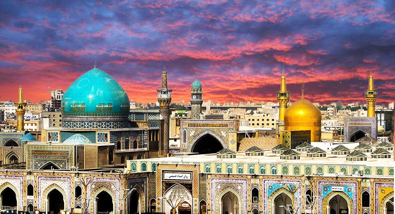 مسجد گوهرشاد مشهد؛ شاهکار معماری ایرانی در دوره ی تیموری