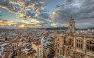 برترین جاذبه های دیدنی و گردشگری مالاگا اسپانیا