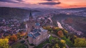 برترین جاذبه های گردشگری بلغارستان