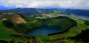 جزیره افسانه ای سائو میگوئل؛ بهشت پرتغالی