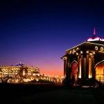 بهترین هتل های 7 ستاره دنیا؛ 2017