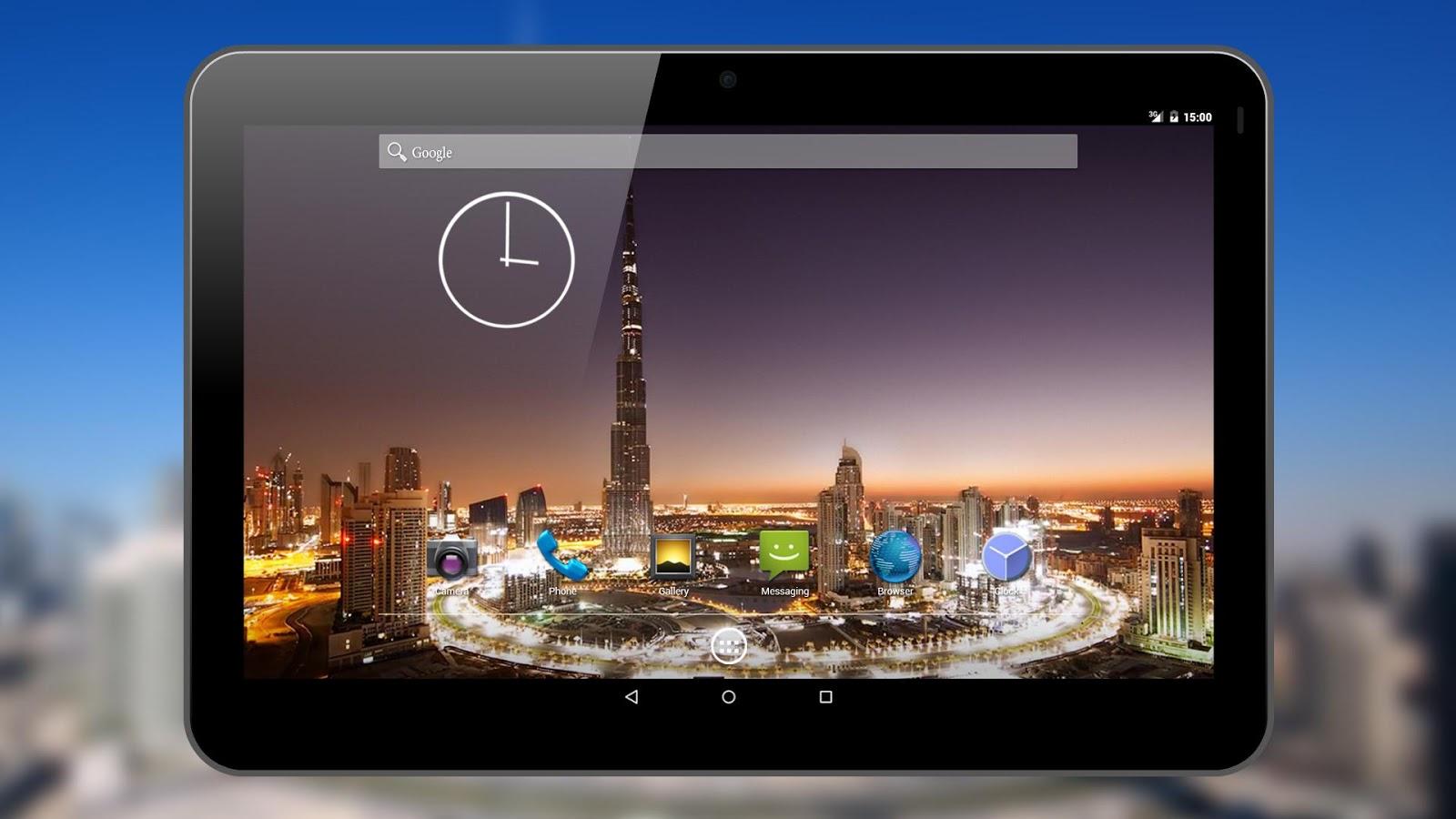 کاربردی ترین اپلیکیشن های سفر به دبی