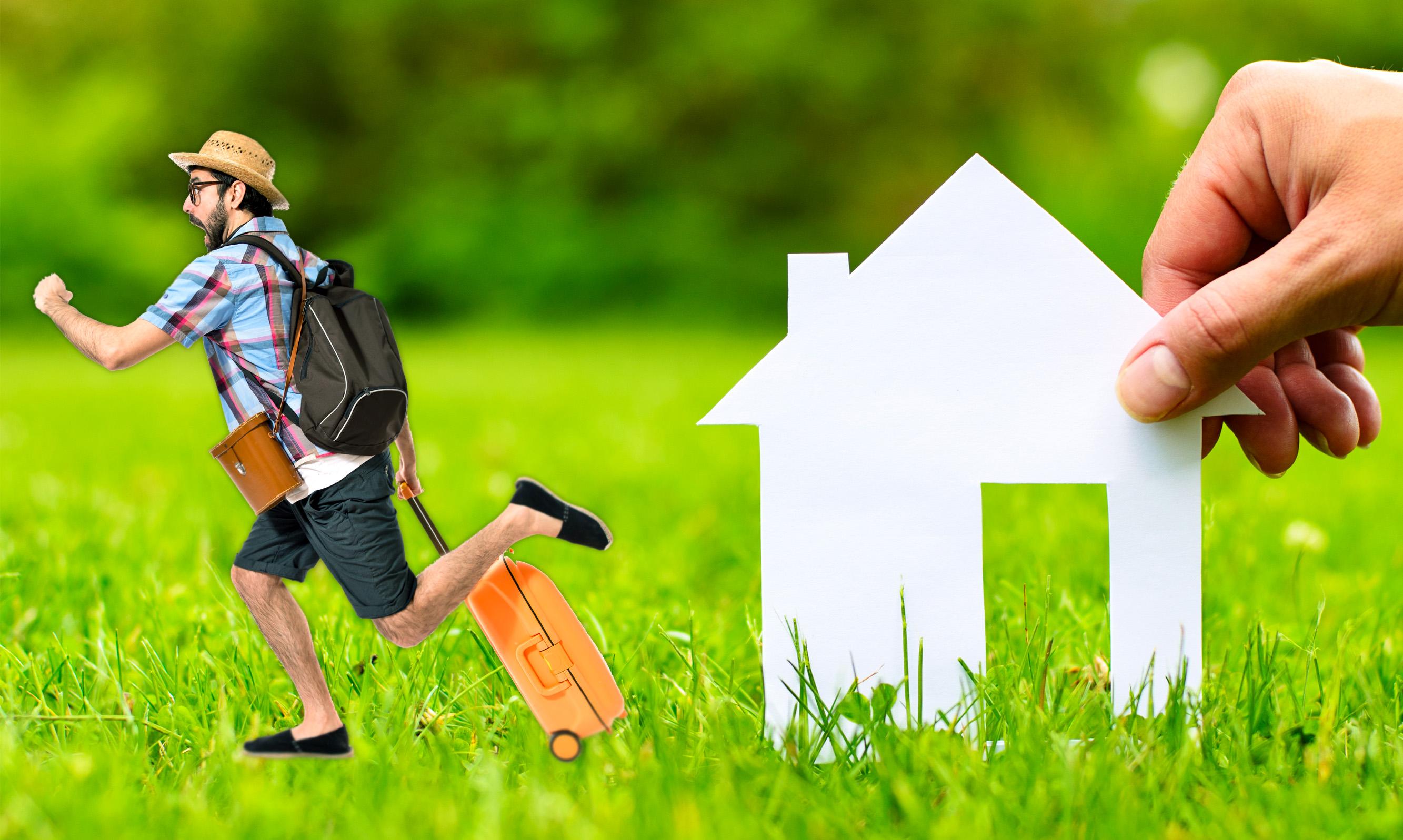 چرا جوانان امروز سفر کردن را بر خانه خریدن تریح می دهند