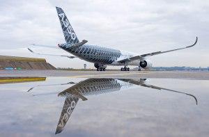 معرفی ایرباس A350 XWB
