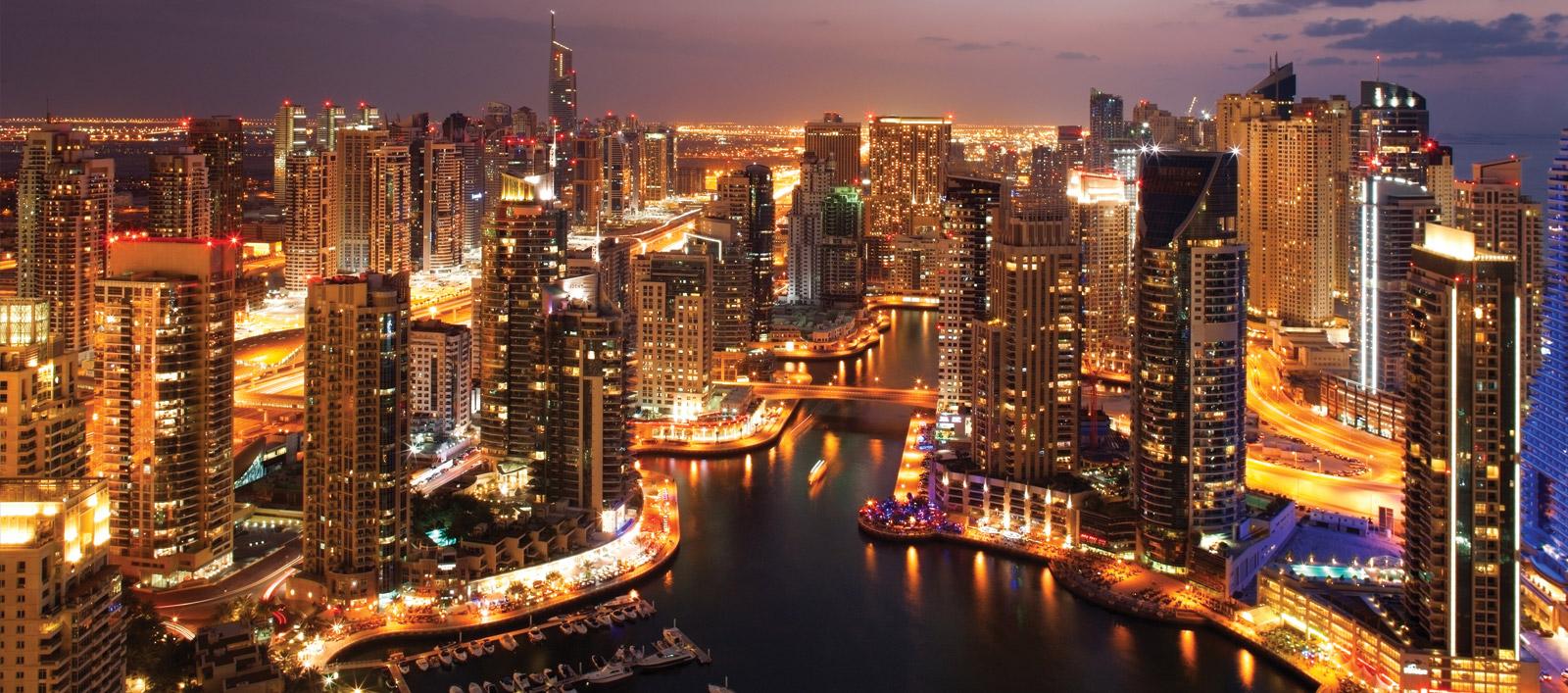 برترین مراکز خرید دبی