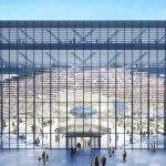 تیانجین بینهای جالب ترین کتابخانه ی دنیا