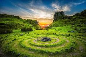 سفری به سرزمین قصه ها