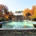 اقامت در هتل عباسی اصفهان؛ سفری در تاریخ