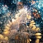 بهترین نقاط دنیا برای برگزاری جشن سال نو میلادی