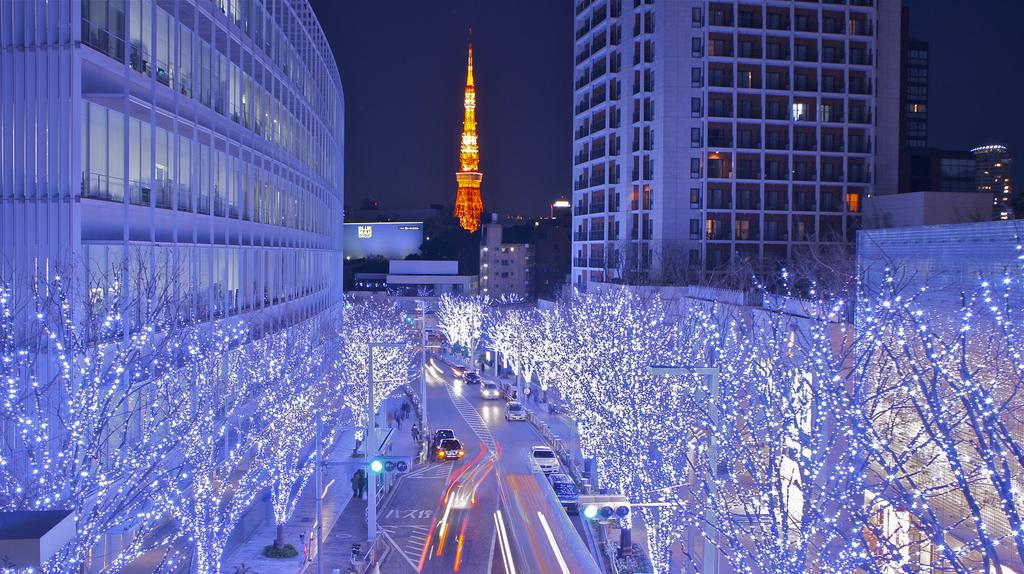 برترین مقاصد آسیایی برای برگزاری جشن کریسمس