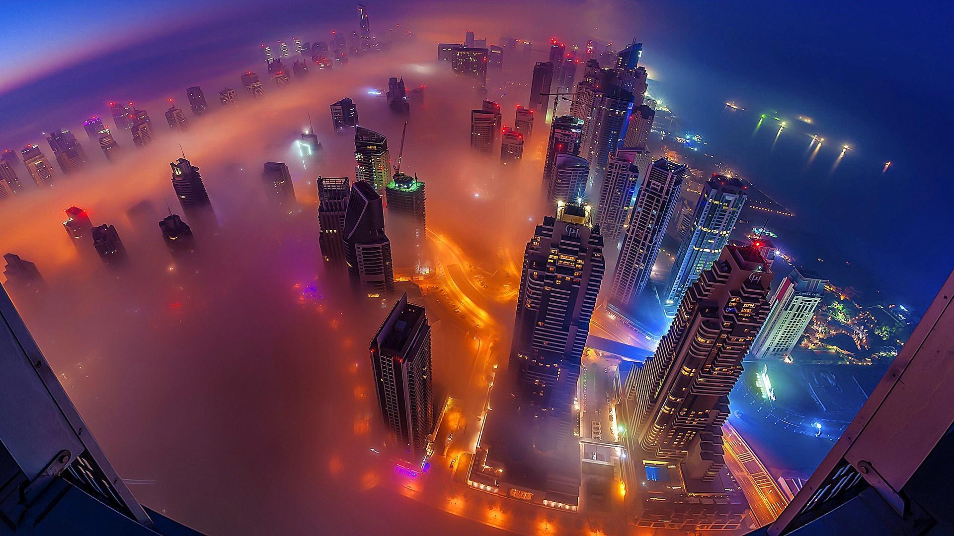 حقایقی باورنکردنی درباره دبی