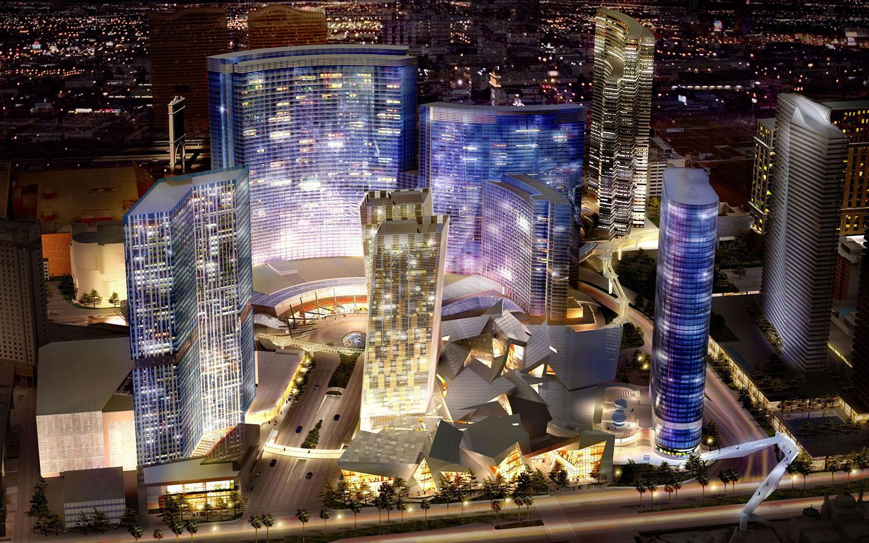 بزرگترین هتل های دنیا؛ 2017