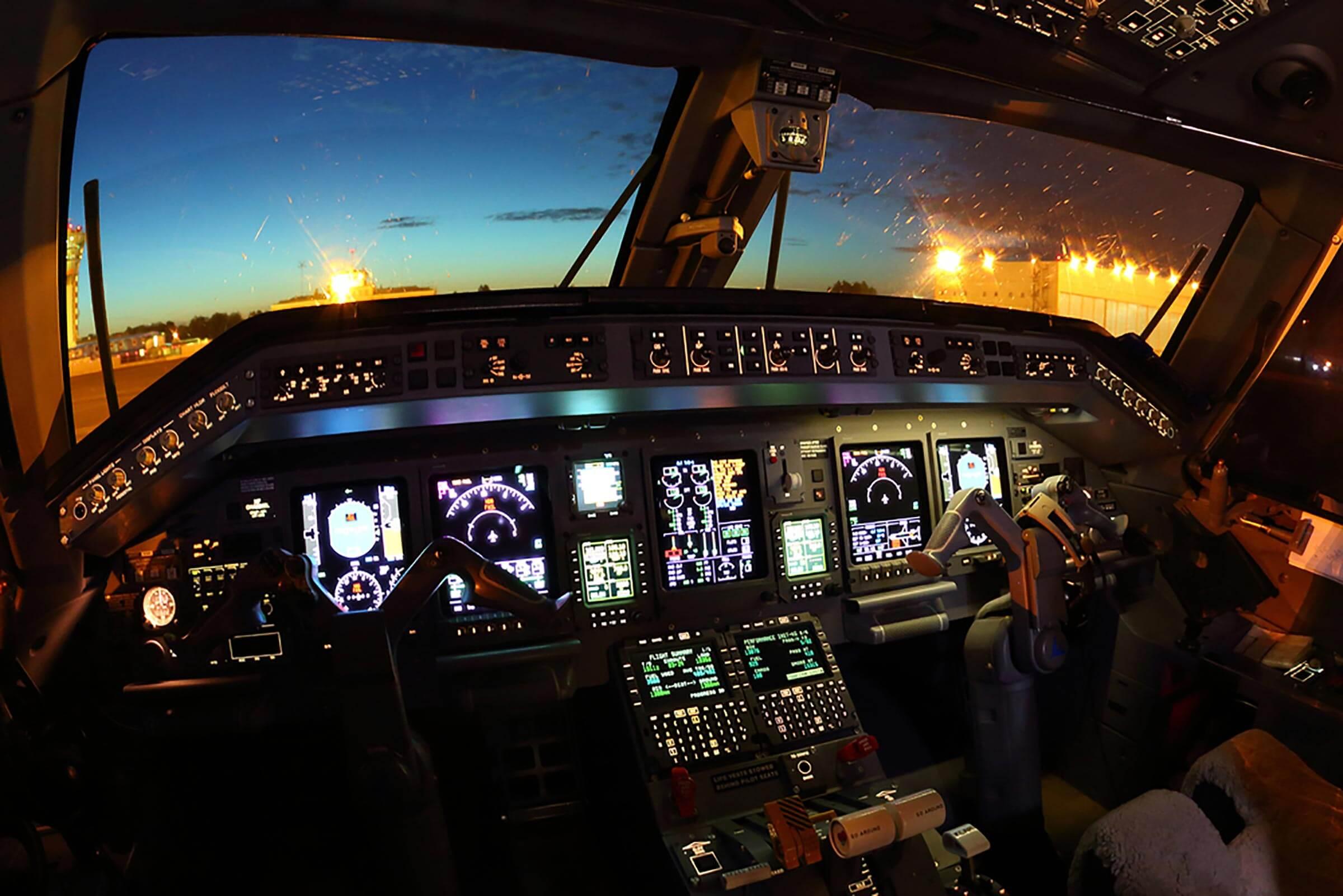 آیا می دانید خلبان اتوماتیک چطور کار می کند