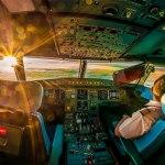 خلبانان چطور در مسافت های طولانی خودشان را سرگرم می کنند؟