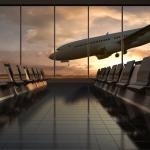 خلبانان چطور تاخیر پرواز را جبران می کنند؟