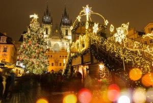 عجیب ترین آداب و رسوم کریسمس